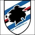 De quelle ville provient la Sampdoria ?