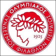 De quelle ville provient l'Olympiakos ?
