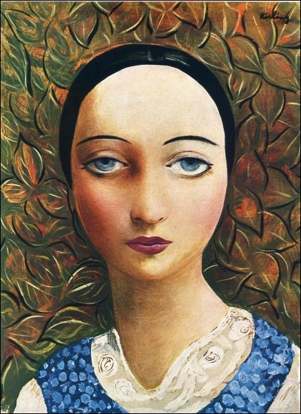 Est-ce Picasso qui a peint Ofélia ?
