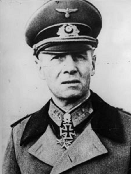 Citaten Hitler Duits : Quizz personnages et anecdotes de la seconde guerre