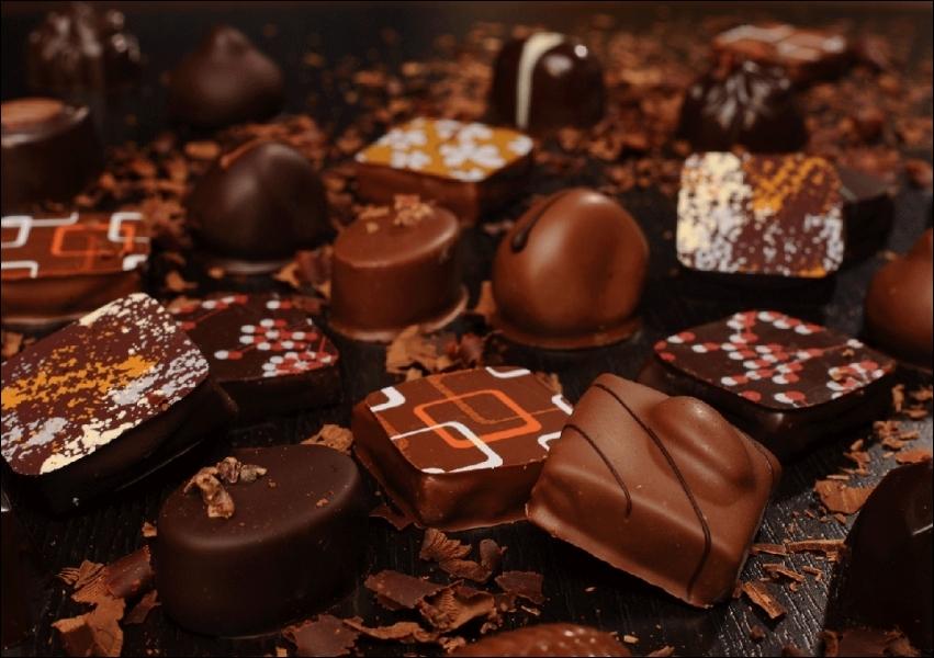 Quel autre pays que la Suisse est réputé pour la qualité de son chocolat ?