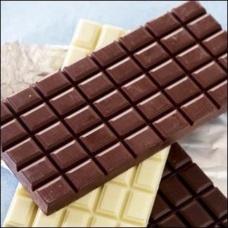 Lequel de ces chocolats ne présente aucune vertu pour la santé ?