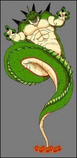 Comment se nomme le Shenron de la planète Namek ?