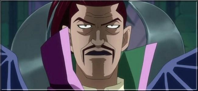 (Épisode 28) Selon lui-même, pourquoi José a-t-il attaqué la guilde de Fairy Tail ? (2 réponses)