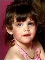 Reconnaissez-vous cet enfant ?