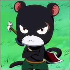Que va devenir Panther LIly ?