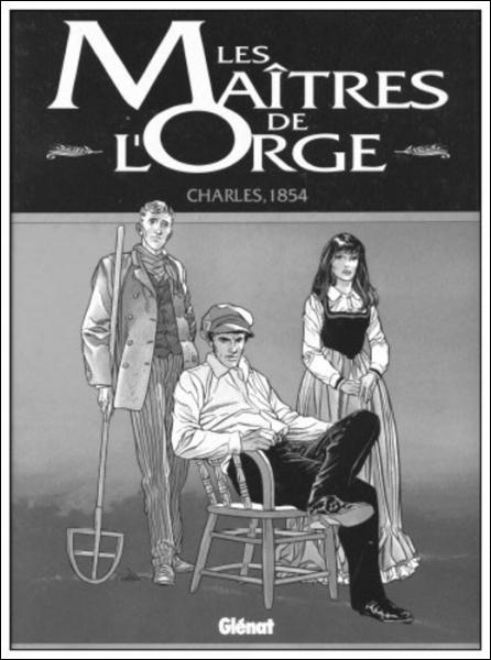 Saga familiale de brasseurs de bières sur plusieurs générations. Déjà père des trois précédentes, qui est l'auteur de cette série de bandes dessinées ?