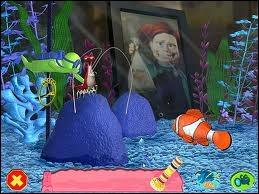 Nemo a été emmené dans un :