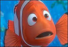 Marin est un poisson :