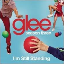 Episode 15 : Qui chante  I'm Still Standing  ?