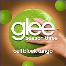 Episode 18 : Qui chante  Cell Block Tango  ?