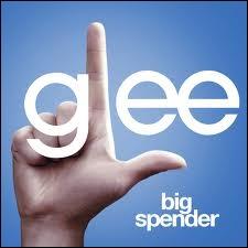 Episode 1 : Qui chante  Big Spender  ?