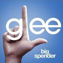 Chansons de Glee - Saison 3