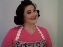 Comment s'appelle la cuisinière chez Violetta ?