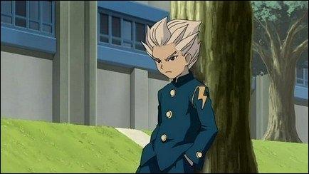 Quel est ce personnage de Inazuma Eleven ?