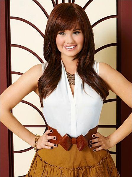 Série Disney Channel : Jessie
