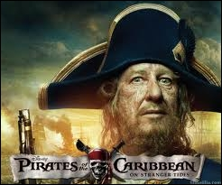 Pourquoi Barbossa et l'équipage se transforment-ils en squelettes dans «La Malédiction du Black Pearl» ?