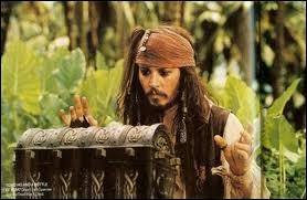 Pourquoi Jack veut-il le coffre qui contient le coeur de Davy Jones ?