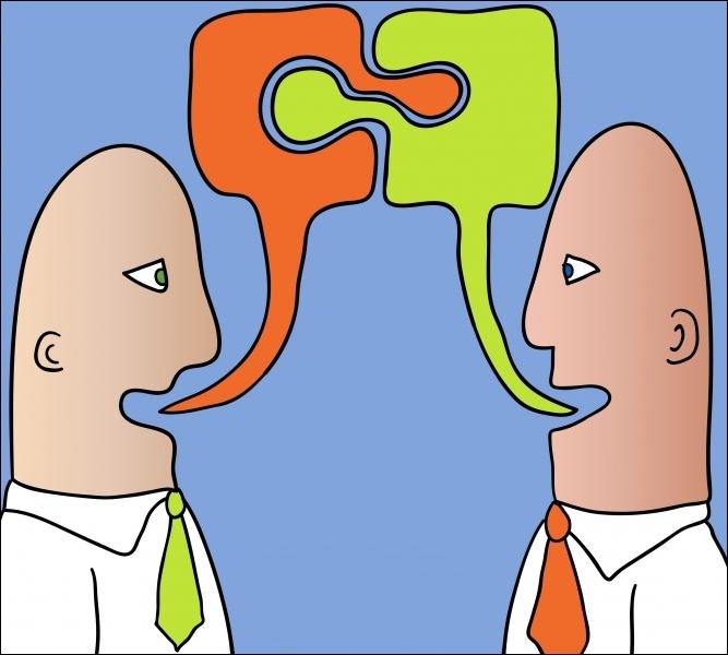 Commence par associer la bonne définition à chaque type de textes ! Allons-y... Dans ce genre de textes, l'auteur s'adresse directement à son interlocuteur, comme dans une conversation :