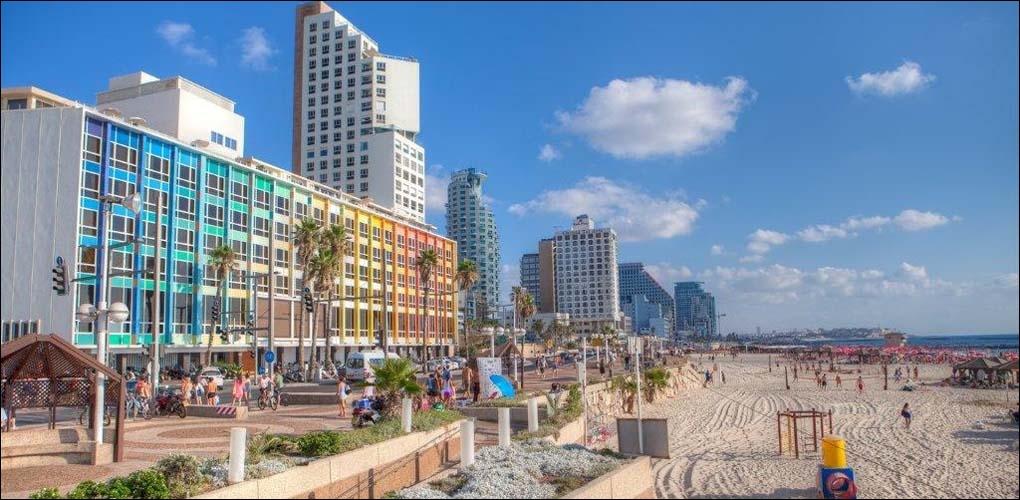 Quelle est la capitale d'Israël ?