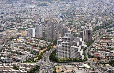 Quelle est la capitale de l'Iran ?