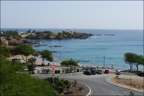 Quelle est la capitale du Cap-Vert ?