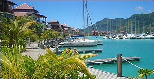 Quelle est la capitale des Seychelles ?