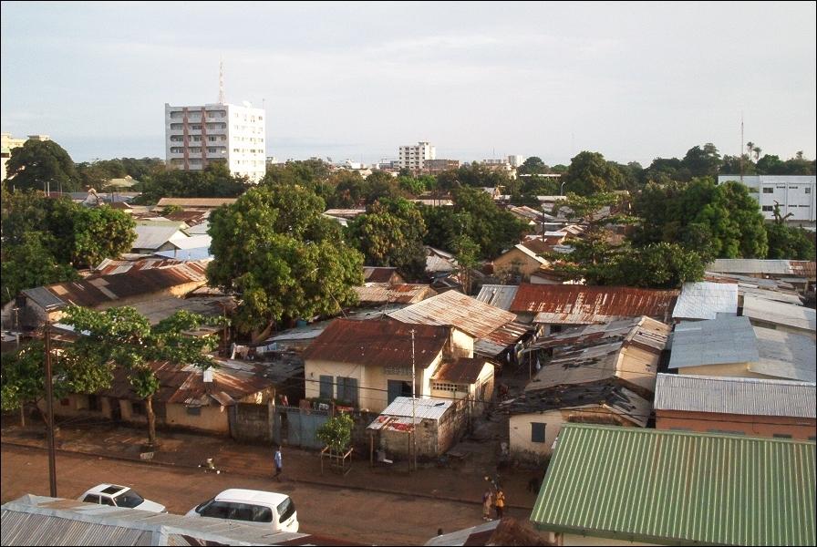 Quelle est la capitale de la Guinée ?