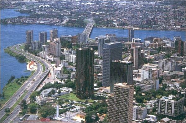 Quelle est la capitale de la Côte d'Ivoire ?