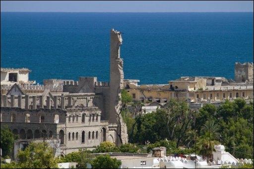 Quelle est la capitale de la Somalie ?