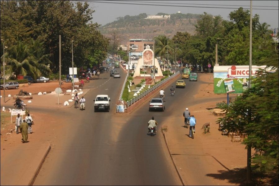 Quelle est la capitale du Mali ?