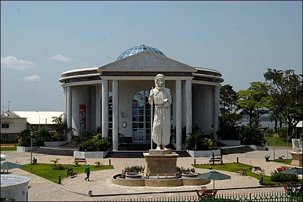 Quelle est la capitale de la République du Congo ?