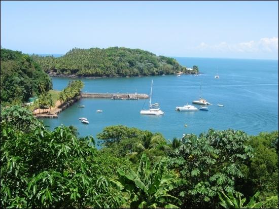 Quelle est la capitale de la Guyane ?