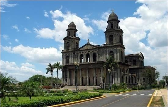 Quelle est la capitale du Nicaragua ?