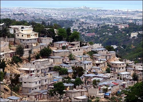 Quelle est la capitale d'Haïti ?
