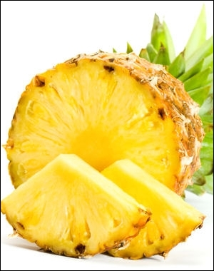 Comment dit-on ananas en anglais ?
