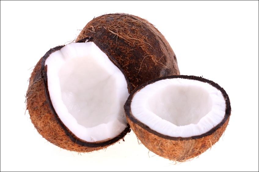 Comment dit-on noix de coco en anglais ?