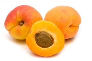 Comment dit-on abricot en anglais ?