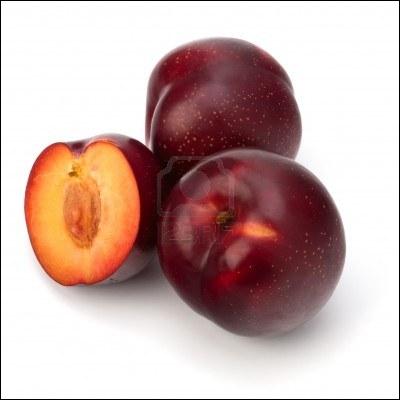 Comment dit-on prune en anglais ?