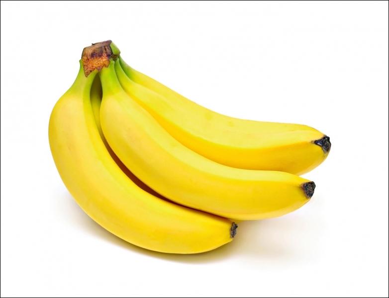 Comment dit-on banane en anglais ?