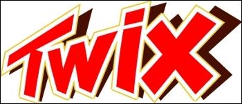 Quel est le slogan de la marque  Twix  ?