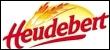 Quel est le slogan de la marque  Heudebert  ?