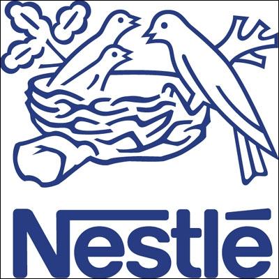 Quel est le slogan de la marque  Nestlé  ?