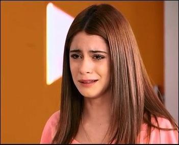 Que va découvrir Violetta sur sa vie ?