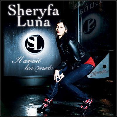 """""""Il avait les mots"""" de Sherifa Luna. Il avait les mots, m'a rendue accro, je voyais déjà l'avenir..."""