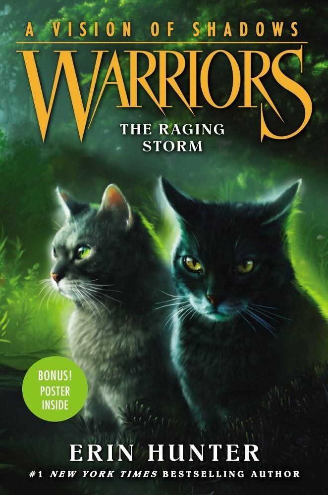 La guerre des Clans : liens de sang