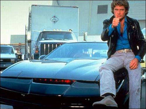 On peut voir cette Pontiac dans :