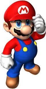 Mario et tout ces amis