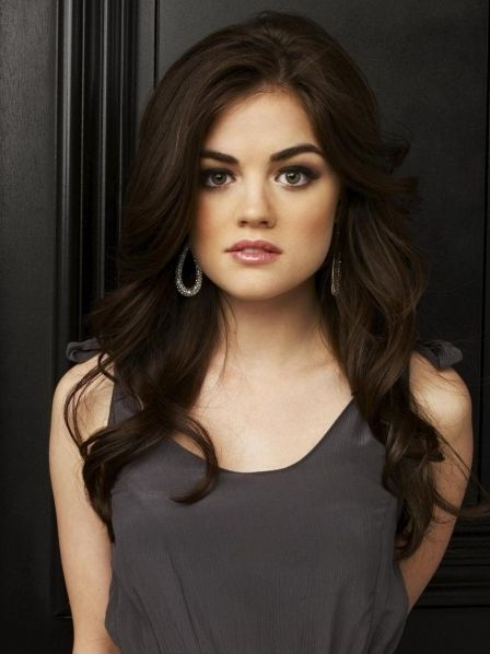 Pretty Little Liars : Aria