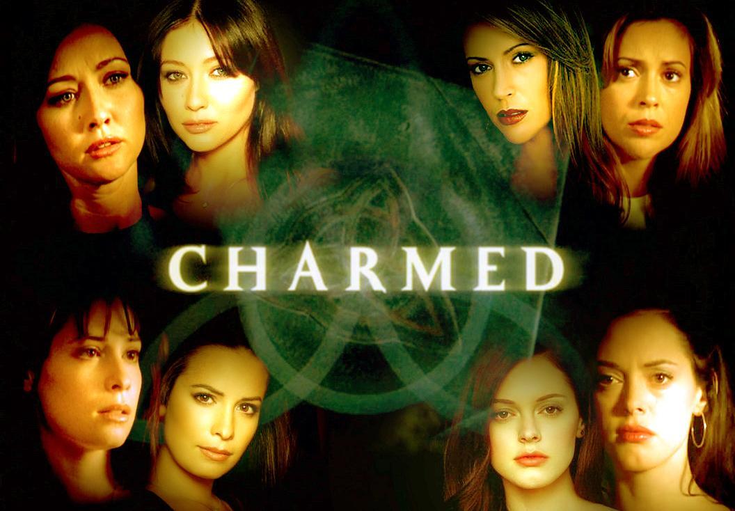 Charmed 9